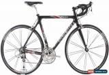 Classic USED 2004 Trek 5200 56cm Carbon Road Bike Shimano Ultegra 3x9 Speed Triple for Sale