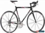 USED 2004 Trek 5200 56cm Carbon Road Bike Shimano Ultegra 3x9 Speed Triple for Sale