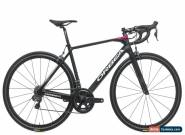 2017 Orbea Orca M20 Pro Womens Road Bike 53cm Medium Carbon Shimano Ultegra Di2 for Sale