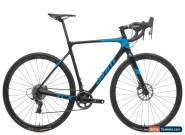 2019 Giant TCX Advanced Pro 1 Cyclocross Bike Medium Carbon SRAM Force 1 for Sale