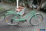 Classic Reid Cruiser Bike for Sale
