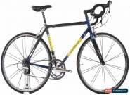 USED 2006 LeMond Zurich 56cm Carbon/Steel Road Bike 2x10 Speed Ultegra for Sale