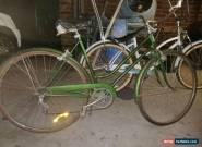 Schwinn bike Vintige   beautiful bike. for Sale
