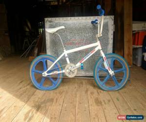 Classic SKYWAY TA FRAMESET TUFF II OLD SCHOOL VINTAGE BMX 80S REDLINE HUTCH JMC GT HARO for Sale