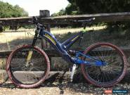 Cannondale Raven Mountain Bike Carbon Fiber for Sale