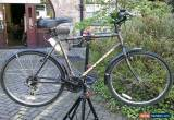 Classic Universal Epic Mountain bike Large Frame for Sale