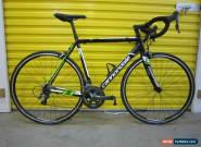 ROADBIKE CANNONDALE CAAD 8.TIAGRA GROUP.SUPERLIGHT/FAST HARDLY USED.AWESOME.54 for Sale