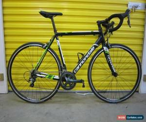Classic ROADBIKE CANNONDALE CAAD 8.TIAGRA GROUP.SUPERLIGHT/FAST HARDLY USED.AWESOME.54 for Sale