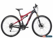 "2010 Gary Fisher Rumblefish 1 Mountain Bike 17.5"" Aluminum Shimano SLX 9s for Sale"