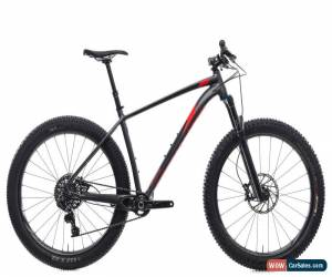 """Classic 2018 Specialized Fuse Expert 6Fattie Mountain Bike Large 27.5""""+ SRAM GX 11s for Sale"""
