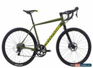 2017 Cannondale Slate 105 All Road Bike Large 650b Alloy Shimano Mavic Lefty for Sale