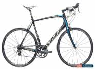 2008 Specialized S-Works Tarmac SL2 Road Bike 61cm X-Large Shimano Ultegra 10s for Sale