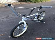 Haro Sport Old School Bmx for Sale