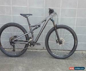 Classic Specialized Camber Comp 29 2017 for Sale