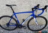 Classic 2014 Planet X RT-58 Alloy Road Bike (Shimano Tiagra) 56cm for Sale