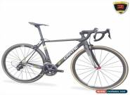 CRATIC Carbon Road Bike UD Matte Complete Bicycle without Pedal SHIMANO 105 for Sale