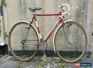 rare vintage 1948's SUN MANXMAN 5 SPEED Isle of Man TT road race bike ORIGINAL!! for Sale