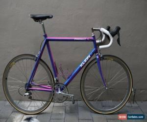 Classic Klein Quantum II 59cm Complete Bike Shimano 600 for Sale