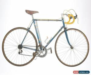 Classic COLNAGO SUPER CAMPAGNOLO RECORD VINTAGE STEEL RACING ROAD BIKE 1972 70s MERCKX for Sale