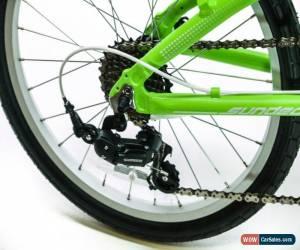 "Classic Sundeal F1 Folding City Urban Travel Bike 20"" Shimano 7 Speed Alloy Storage NEW for Sale"