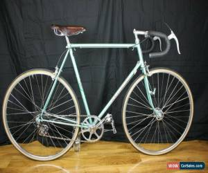 Classic Hetchins Bicycle for Sale