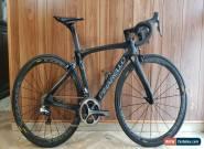 2018 Pinarello Dogma F10 BoB - 46.5 / Dura Ace Di2 / Mavic Carbon Wheels - Mint  for Sale
