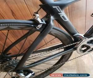 Classic 2018 Pinarello Dogma F10 BoB - 46.5 / Dura Ace Di2 / Mavic Carbon Wheels - Mint  for Sale