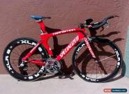 Specialized Transition Pro Size S for Sale
