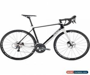 Classic Genesis Zero Disc Z1 Carbon Road Bike 2017 for Sale
