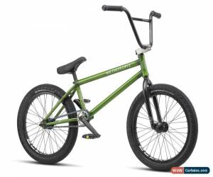 Classic Wethepeople Crysis Bike (2019) / Matte Black / 21TT for Sale