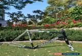 Classic Cannondale caad 10 frame set for Sale
