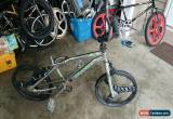 Classic Dyno Air freestyle Bicycle for Sale