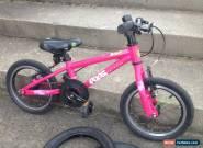 Frog 43  PINK childs lightweight bike  for Sale