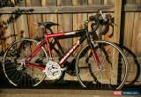 Classic Giant OCR 2 Aluminium Road Bike Shimano for Sale