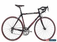2002 Viner Mitus Road Bike 56cm Large Carbon Campagnolo Chorus 10 Speed for Sale