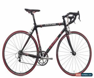 Classic 2002 Viner Mitus Road Bike 56cm Large Carbon Campagnolo Chorus 10 Speed for Sale