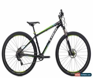 "Classic 2015 Trek X-Caliber 7 Mountain Bike 17.5in 29"" Alloy Shimano Deore 10s RockShox for Sale"