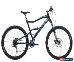 "Classic 2013 GT Sensor 9r Comp Mountain Bike X-Large 29"" Aluminum Shimano SR Suntour for Sale"