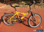 Bicycle   14 inch frame 20 inch tyres  for Sale