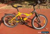 Classic Bicycle   14 inch frame 20 inch tyres  for Sale