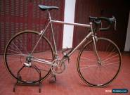 Racing bike Patelli artisan of Bologna  for Sale