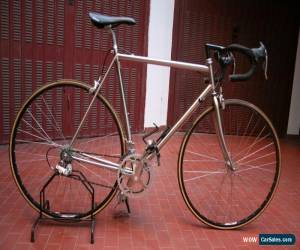 Classic Racing bike Patelli artisan of Bologna  for Sale