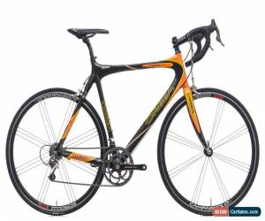 Classic 2005 Orbea Orca Road Bike 57cm Carbon Campagnolo Chorus 10s Sicrocco G3 for Sale