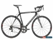 2013 Colnago CX-1 Evo Road Bike 52s Carbon Shimano Ultegra Di2 6770 10 Speed for Sale