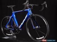New 2018 Fuji Transonic 2.3 Carbon Road Bike Size 56CM for Sale