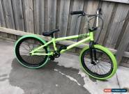 "2016 Forgotten Misfit BMX 20"" for Sale"