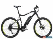 2018 Haibike SDURO HardSeven 1.0 Mountain E-Bike X-Large Alloy Shimano Yamaha for Sale