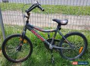 Dunlop Grid Boys Kids Bike - Some TLC Needed for Sale