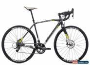 2014 Specialized Crux Sport E5 Disc Cyclocross Bike 52cm Aluminum SRAM Apex for Sale