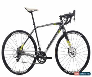Classic 2014 Specialized Crux Sport E5 Disc Cyclocross Bike 52cm Aluminum SRAM Apex for Sale